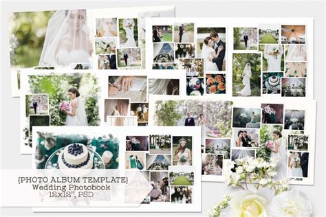 Wedding Photo Book Design Templates Free by 12 Best Wedding Album Templates For Your Studio Infoparrot