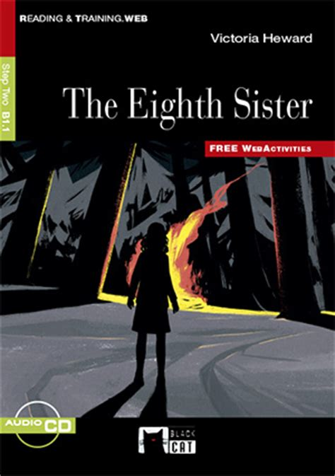 libro the eighth sister rt editorial vicens vives chile