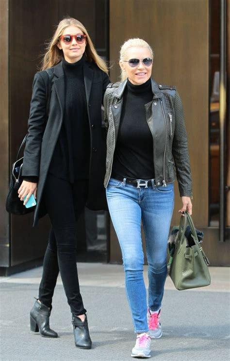 yolanda foster clothing jeans yolanda foster skinny jeans jeans lookbook stylebistro