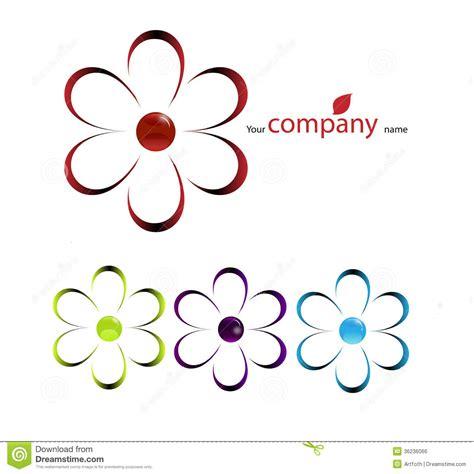 design elements company company name bio icon stock illustration image of