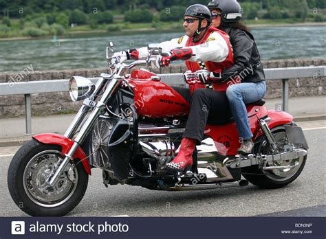 Bosshoss Motorrad Motor by Eight Cylinder Motorcycle Bosshoss Stock Photo 25664850