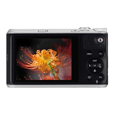 Bekas Kamera Samsung Wb350f smart foto kamera wb350f samsung wi fi nfc ec wb350fbpbe2