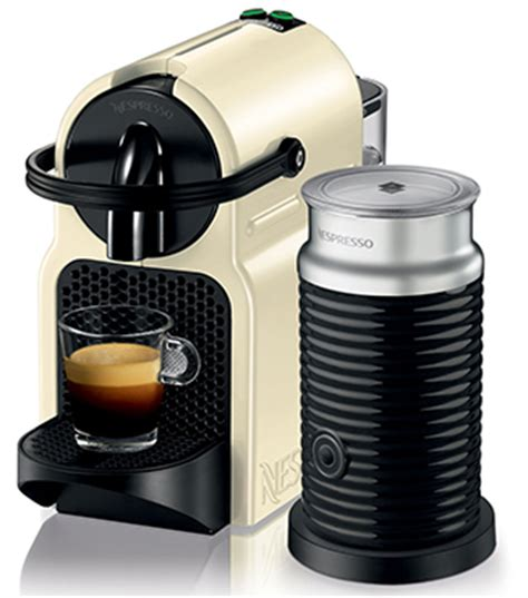 delonghi nespresso inissia coffee machine en80cwae appliances