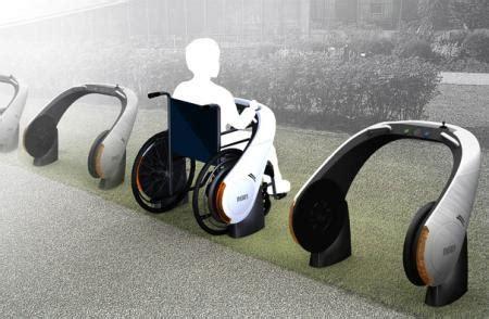 concepto adaptador   tu silla ruedas sea  motor peru accesible