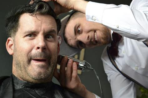 Wedding Hair And Makeup Ashton Lyne by Barbers In Ashton Lyne Gladstone Gentleman S
