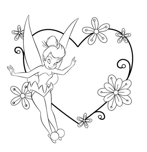 tinker bell coloring pages tinkerbell coloring pages tinkerbell coloring pages