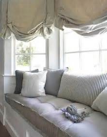 window seat curtains 18 window seat design and interior decor ideas beautiful window designs