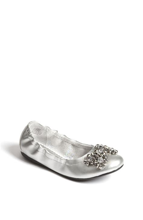 flower silver shoes sparkly silver shoes for flower i do style