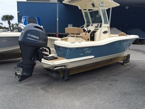 fishing boats for sale destin florida scout boat company boats for sale in destin florida