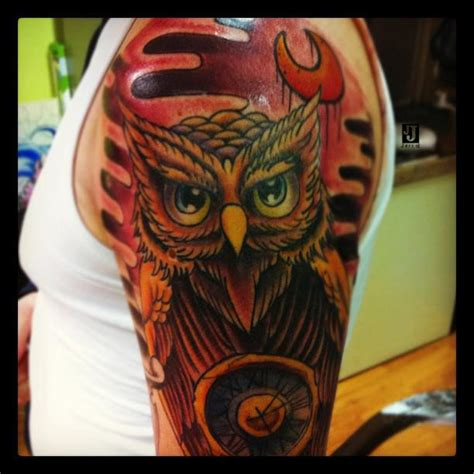 tattoo japanese owl japan owl tattoo pictures to pin on pinterest