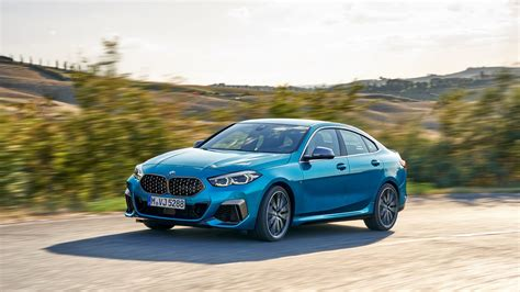 bmw  series gran coupe  entry level  door