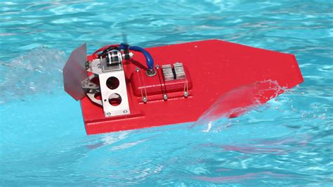 rc jet airboat rc airboat design and realisation rc boat pinterest