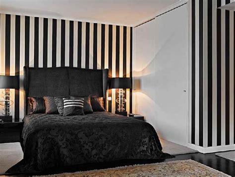 wallpaper dinding kamar mewah desain wallpaper dinding kamar hitam putih modern rumah