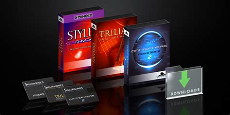 spectrasonics installation login spectrasonics news spectrasonics announces new delivery