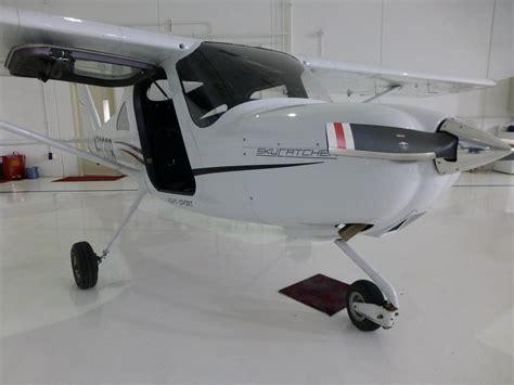 Skycatcher Cabin by 2011 Cessna Skycatcher Photos Buy Aircrafts