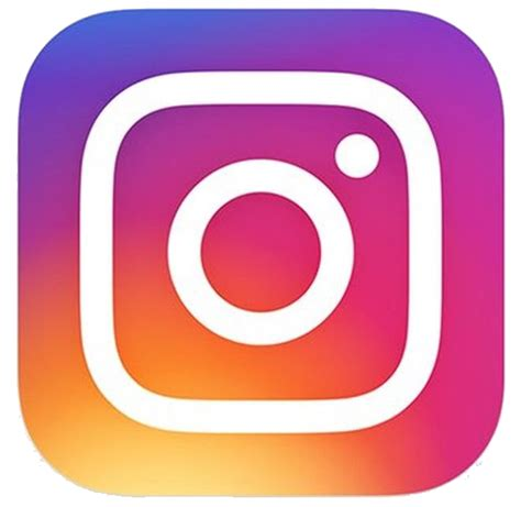 logo transparent the instagram logo with transparent background pinfo