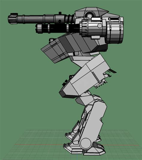 leo war robot   models