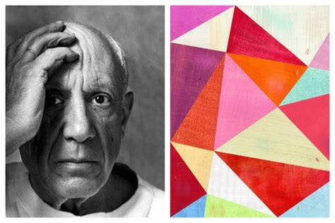 picasso paintings easy cubism memes