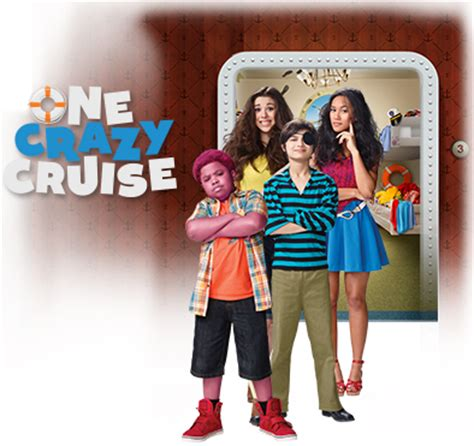 one day film official website nickalive nickelodeon usa to premiere quot one crazy cruise