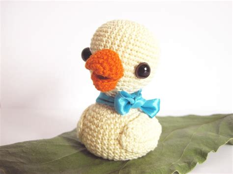 amigurumi pattern duck duck amigurumi pattern slugom for