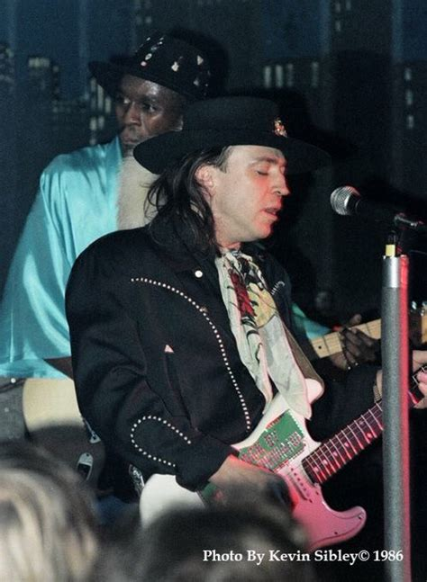 Stevie Ray Vaughan Happy Birthday Meme