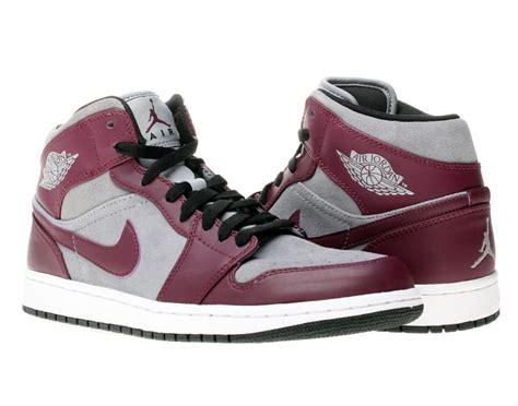 air 1 basketball shoes nike air 1 mid s basketball shoes 364770