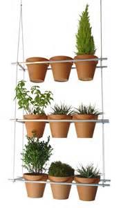 suspended vertical gardens gardens
