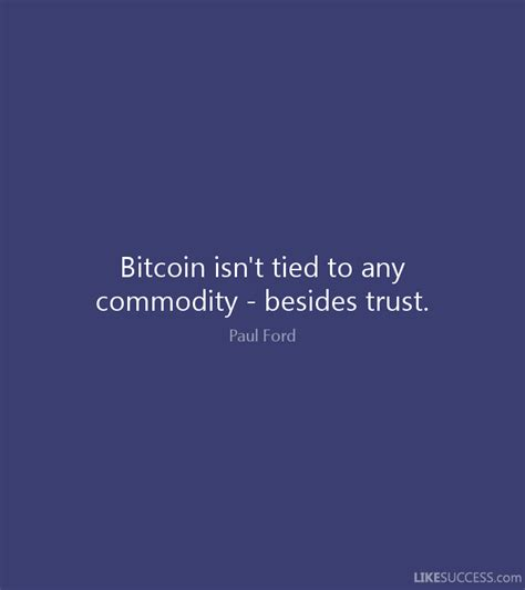 Bitcoin Quotation | bitcoin quotes like success