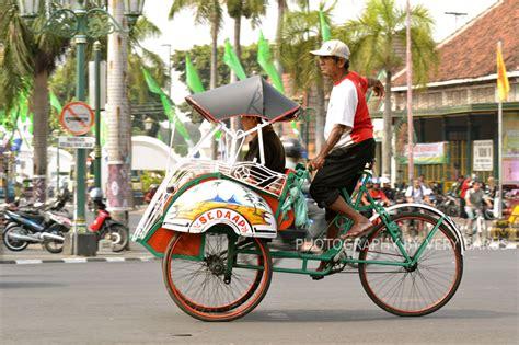 transportasi  jogja kotajogjacom
