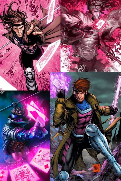 X Gambit 413 best gambit images on comics comic