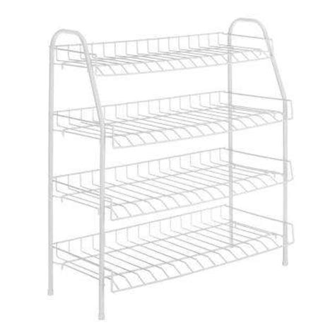 wire shelves wire closet organizers the home depot