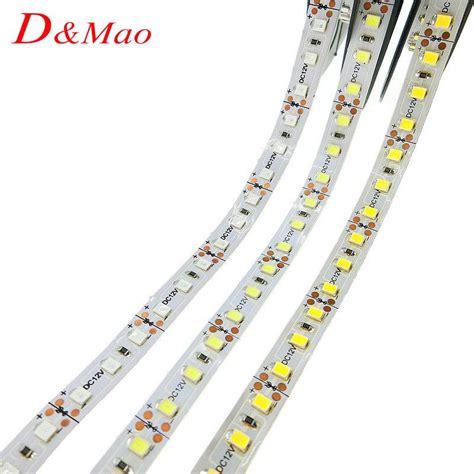 Led Smd 2835 Ip33 Non Gel Smd 300 Led Fleksibel 5 Meter Merah high quality led 2835 smd lights 5m 600