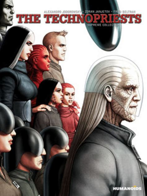 the technopriests 1594650500 reviews september 2013 week four page 45 comics graphic novels independent bookshop