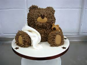 teddy bear cake dog breeds picture