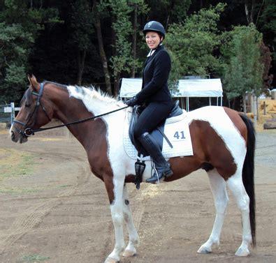 text emcom horseback riding go erin go