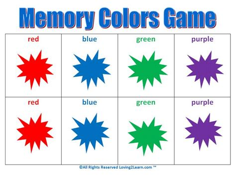 layoutinflater out of memory 1000 images about color recognition on pinterest color