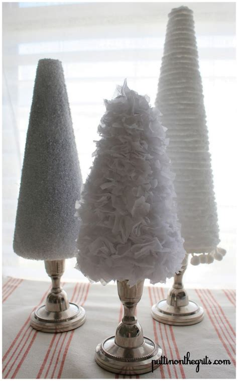 16 creative and unique diy christmas trees style motivation