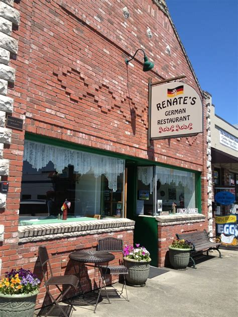 german restaurant california renate s german restaurant and deli closed german