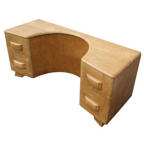 heywood wakefield bedroom furniture vintage heywood wakefield riviera kneehole vanity price reduced 200 ebay