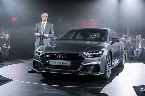 Audi Stadler by Audi Ceo Rupert Stadler Arrested In Diesel Emissions
