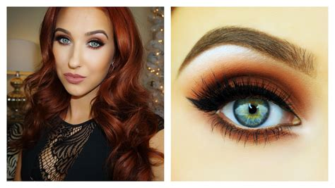 eyeshadow tutorial jaclyn hill trendy eye makeup tutorial jaclyn hill youtube