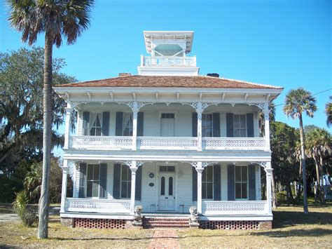 historic florida architecture 1989 aia survey listings in