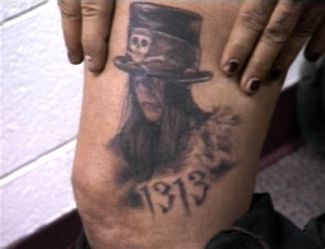 nikki sixx tattoos motley crue s sixx gets of mick mars gigwise