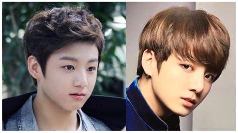 bts plastic surgery bts did bts jungkook undergo plastic surgery rumors