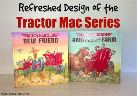 Tractor Giveaway - tractor mac giveaway