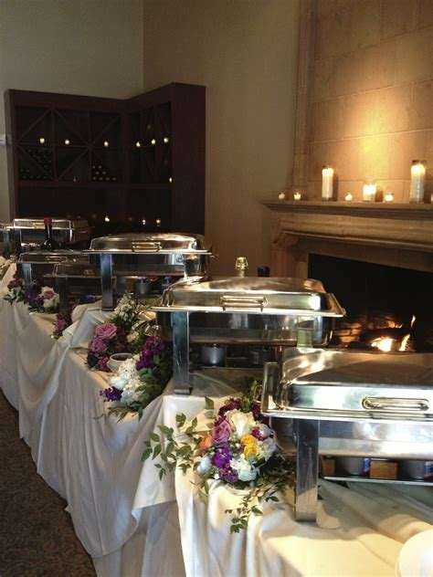 Catering Companies In Utah Why Choosing Rockwell Catering Buffet Set Up For Catering