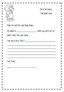 creative writing ideas for goldilocks amp the 3 bears