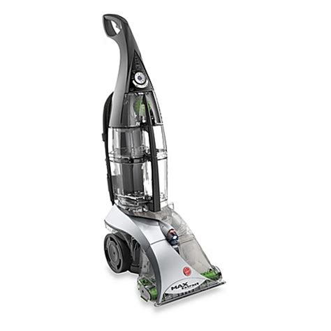 bed bath and beyond carpet cleaner hoover 174 platinum collection steam vacuum carpet cleaner