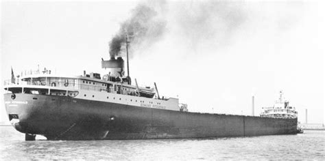 ss edmund fitzgerald sinking edmund fitzgerald sinking remembered at great lakes