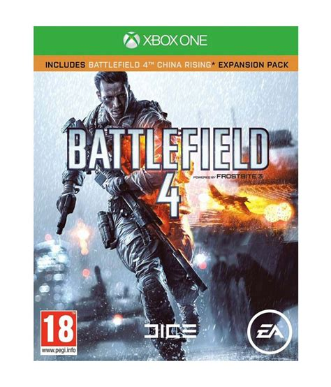 buy battlefield 4 includes battlefield 4 china rising expansion pack limited edition for xbox